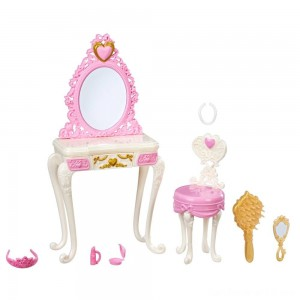 Black Friday - Disney Princess Royal Vanity