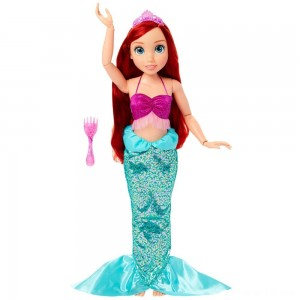 Black Friday - Disney Princess Playdate Ariel
