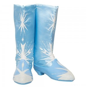 Black Friday - Disney Frozen 2 Elsa Boots