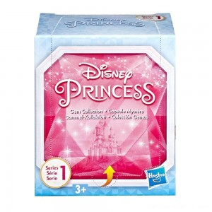 Black Friday - Disney Princess Royal Stories Figure Surprise Blind Box - Series 1