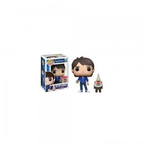 Black Friday - Funko POP! TV: Trollhunters Jim