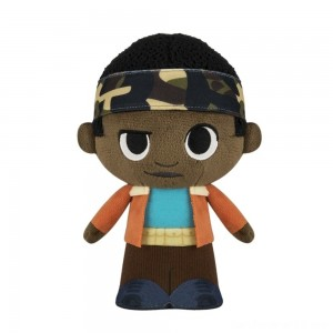 Funko Supercute Plush: Stranger Things - Lucas Plush