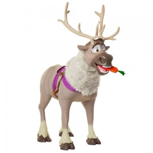 Black Friday - Disney Frozen 2 Playdate Sven