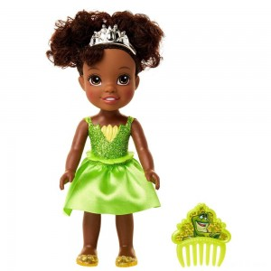 Black Friday - Disney Princess Petite Tiana Fashion Doll