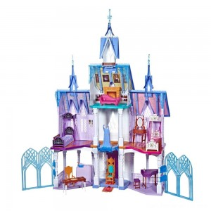 Black Friday - Disney Frozen 2 Ultimate Arendelle Castle Playset