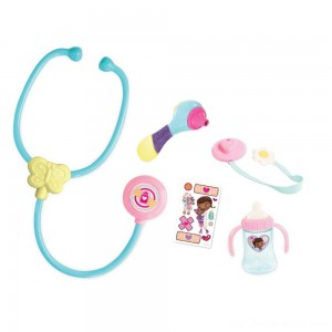 Black Friday - Doc McStuffins Get Better Baby - Cece