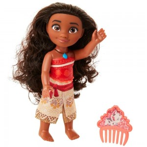 Black Friday - Disney Princess Petite Moana Fashion Doll