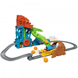 Black Friday - Fisher-Price Thomas & Friends TrackMaster Cave Collapse