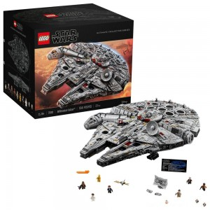 Black Friday - LEGO Star Wars Millennium Falcon 75192