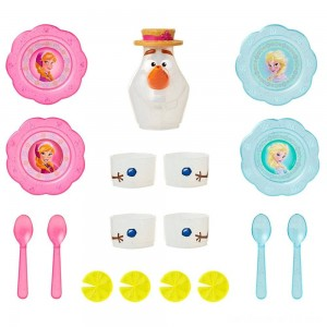 Black Friday - Disney Frozen Olaf's Summer Tea Set