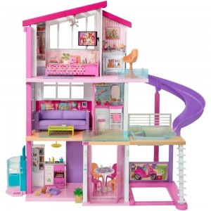 Black Friday - Barbie Dreamhouse Playset