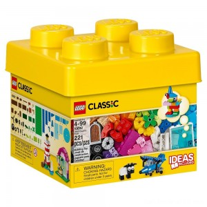 Black Friday - LEGO Classic Creative Bricks 10692