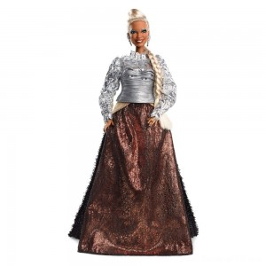 Black Friday - Disney Barbie Collector A Wrinkle in Time Mrs. Which Doll