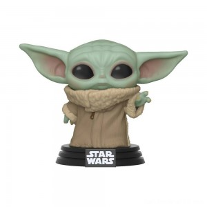 Black Friday - Funko POP! Star Wars - The Child (Baby Yoda)