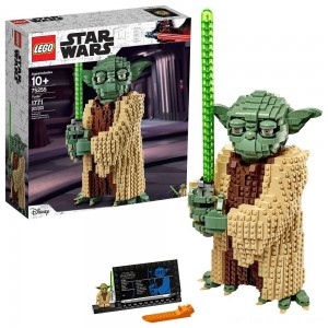 Black Friday - LEGO Star Wars Yoda 75255