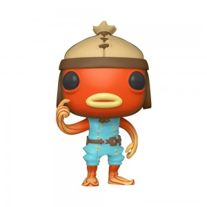 Black Friday - Funko POP! Games: Fortnite - Fishstick