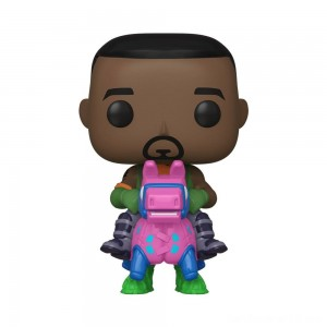Black Friday - Funko POP! Games: Fortnite - Giddy Up
