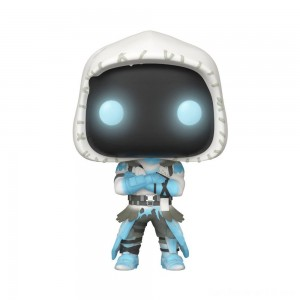 Black Friday - Funko POP! Games: Fortnite - Frozen Raven