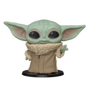 "Black Friday - Funko POP! Star Wars - 10"" The Child (Baby Yoda)"