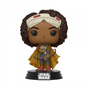 Black Friday - Funko POP! Star Wars: The Rise of Skywalker - Jannah