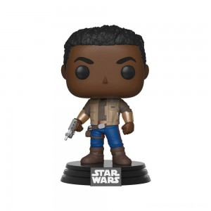 Black Friday - Funko POP! Star Wars: The Rise of Skywalker - Finn