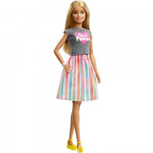 Barbie Surprise Career Doll