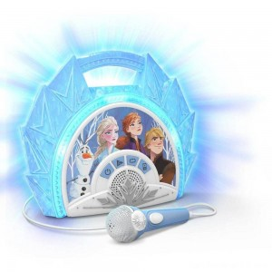 Disney Frozen 2 Sing-Along Boombox
