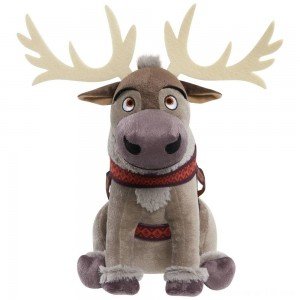 Black Friday - Disney Frozen 2 Large Plush Sven