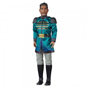 Disney Frozen 2 Mattias Fashion Doll
