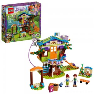 Black Friday - LEGO Friends Mia's Tree House 41335