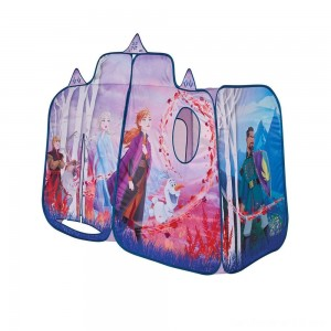 Black Friday - Disney Frozen 2 Deluxe Tent