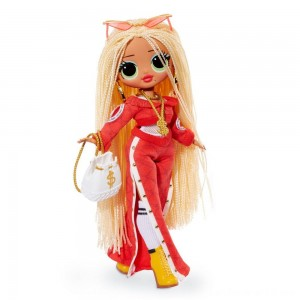 Black Friday - L.O.L. Surprise! O.M.G. Swag Fashion Doll with 20 Surprises