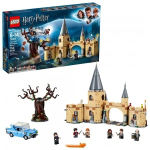 Black Friday - LEGO Harry Potter Hogwarts Whomping Willow 75953