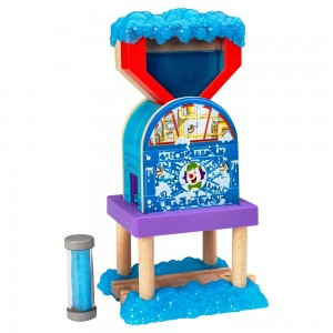 Black Friday - Fisher-Price Thomas & Friends Wooden Railway Bubble Loader