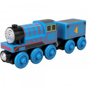 Fisher-Price Thomas & Friends Wood Gordon Engine