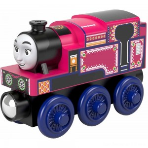 Black Friday - Fisher-Price Thomas & Friends Wood Ashima Engine
