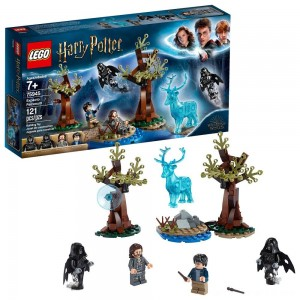 Black Friday - LEGO Harry Potter Expecto Patronum 75945