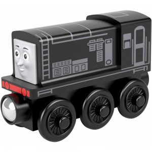 Fisher-Price Thomas & Friends Wood Diesel Engine