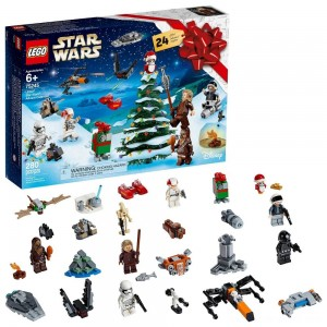 Black Friday - LEGO Star Wars Advent Calendar 75245