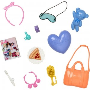 Black Friday - Barbie Fashion Accessory Pack 1