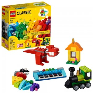 Black Friday - LEGO Classic Bricks and Ideas 11001