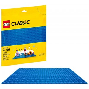 Black Friday - LEGO Classic Blue Baseplate 10714