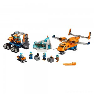 Black Friday - LEGO City Arctic Supply Plane 60196