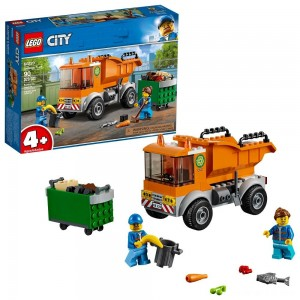 Black Friday - LEGO City Garbage Truck 60220