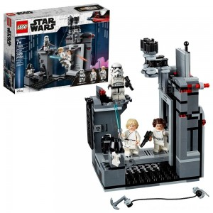 Black Friday - LEGO Star Wars Classic Death Star Escape 75229