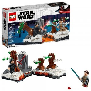 Black Friday - LEGO Star Wars Duel on Starkiller Base 75236