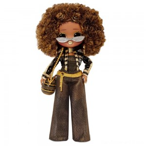 Black Friday - L.O.L. Surprise! O.M.G. Royal Bee Fashion Doll with 20 Surprises