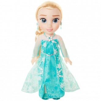 Black Friday - Disney Princess Majestic Collection Elsa Doll