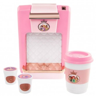 Black Friday - Disney Princess Style Collection Coffee Maker
