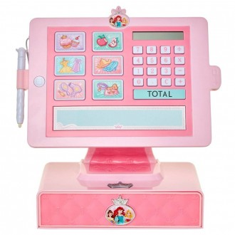 Black Friday - Disney Princess Style Collection - Cash Register